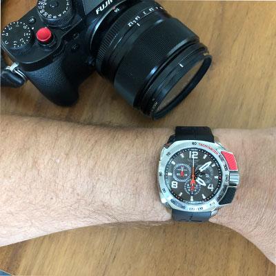 Zegarki lotnicze Aviator Swiss Made