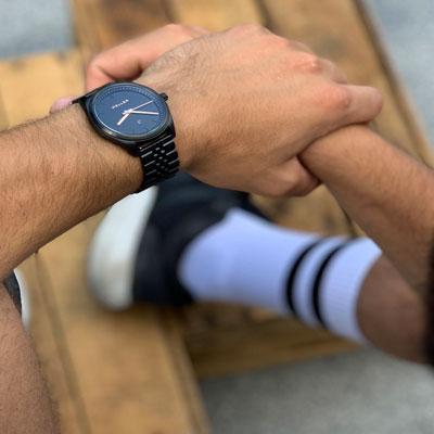 zegarek męski Meller