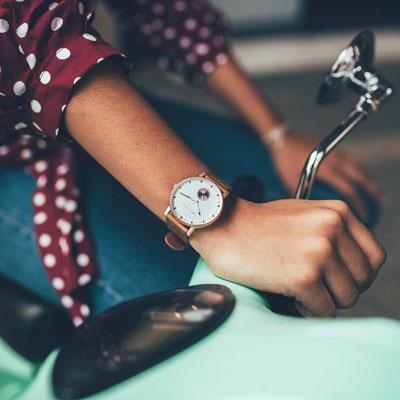 zegarek damski meller
