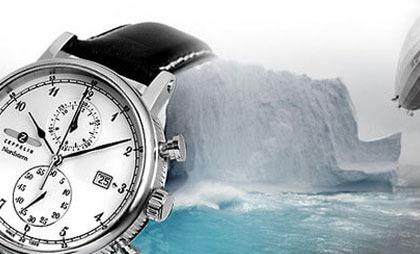 Zegarki Zeppelin czyli czym jest sterowiec
