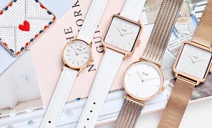 Zegarki Cluse – dlaczego to najczęściej wybierane zegarki w kwocie do 500 zł?