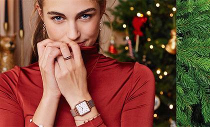 Mikołajki – pomysł na prezent czyli zegarki do 500 zł