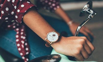Zegarki Meller – bo najlepszy design powinien być w zasięgu ręki